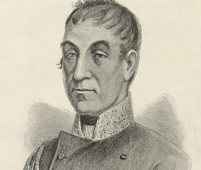 650X550 Governor Lachlan Macquarie 1895 Portrait National Library Of Australia