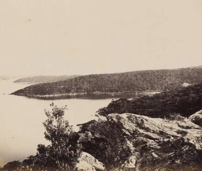 Chowder Bay Historic NLA BIB 3965671 650X550